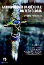 Livro - Antropologia da ciência e da tecnologia -