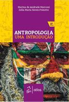 Livro - Antropologia - Uma Introdução -