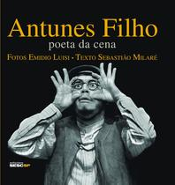 Livro - Antunes Filho -