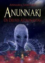 Livro - Anunnaki -