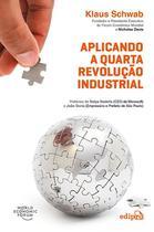 Livro - Aplicando a Quarta Revolução Industrial -