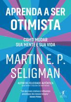 Livro - Aprenda a ser otimista -