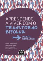 Livro - Aprendendo a Viver com o Transtorno Bipolar -