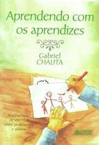 Livro - Aprendendo com os aprendizes -