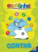 Livro - Aprendendo matemática: contar -