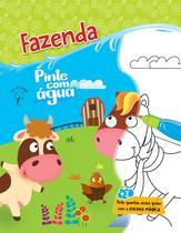 Livro - Aqua Book: Fazenda -