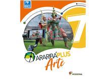 Livro Araribá Plus Arte - 7º Ano