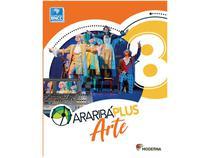 Livro Araribá Plus Arte - 8º Ano