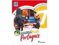 Livro Araribá Plus Português 7º Ano - Obra Coletiva