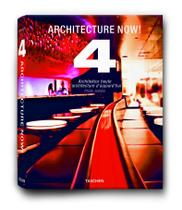 Livro - Architecture now! - Volume 4 -