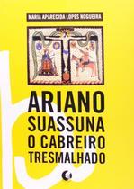 Livro - Ariano Suassuna -