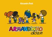 Livro - Armandinho doze -