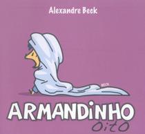 Livro - Armandinho oito -