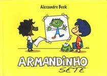 Livro - Armandinho sete -