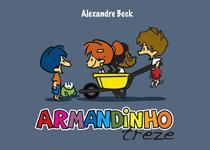 Livro - Armandinho treze -