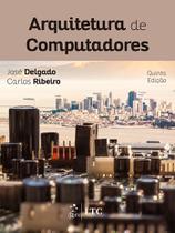 Livro - Arquitetura de Computadores -