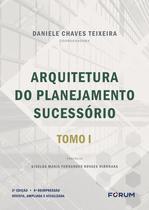Livro - Arquitetura do planejamento sucessório -