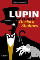 Livro - Ársene Lupin contra Herlock Sholmes -