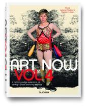 Livro - Art Now! Vol. 4 -
