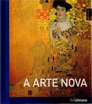 Livro - Art Pocket - A arte nova -