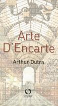 Livro - Arte d'Encarte -