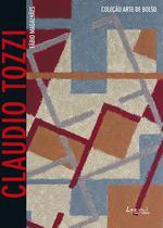 Livro - Arte de bolso - Claudio Tozzi -