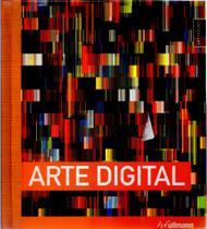 Livro - Arte Digital -