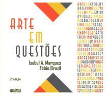 Livro - Arte em questões -