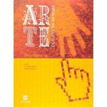 Livro - Arte -