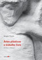 Livro - Artes plásticas e trabalho livre -