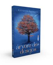 Livro - Árvore dos Desejos -