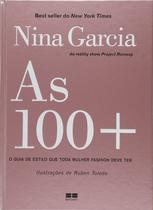 Livro - As 100 + -