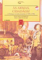 Livro - As armas, cidadãos -