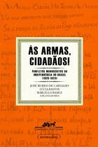 Livro - Às armas, cidadãos! -