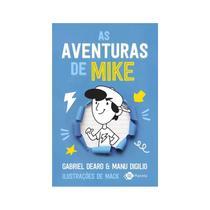 Livro - As Aventuras De Mike - Digilo - Planeta
