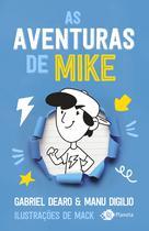 Livro - As aventuras de Mike -