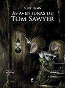 Livro - As aventuras de Tom Sawyer -