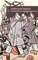 Livro - As aventuras do bom soldado Svejk -