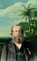 Livro - As barbas do Imperador -