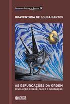 Livro - As bifurcações da ordem -