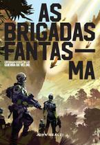 Livro - As brigadas fantasma -