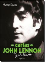 Livro - As Cartas de John Lennon -