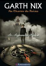 Livro - As Chaves Do Reino - Sr Segunda-Feira -