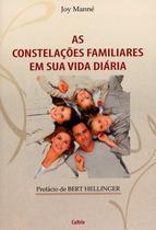 Livro - As Constelações Familiares em sua Vida Diária -