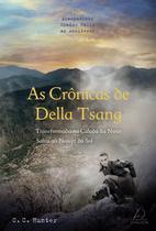 Livro - As Crônicas de Della Tsang -