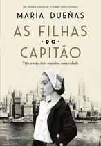 Livro - As filhas do capitão -