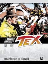 Livro - As grandes aventuras de Tex - volume 9 -