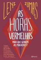 Livro - As horas vermelhas - Para que servem as mulheres