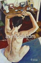 Livro - As infidelidades -