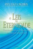Livro - As Leis da Eternidade -